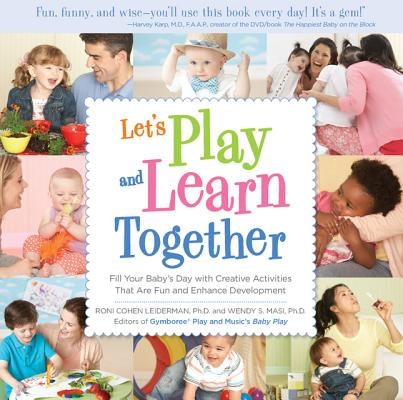Baby Love and Learn By Leiderman, Roni Cohen/ Masi, Wendy