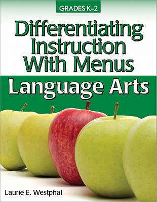 Language Arts By Westphal, Laurie E.